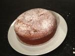 Fabulous Olive Oil Cake