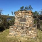 Surveyors Monument