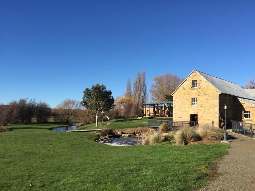 Nant Distillery Tasmania