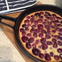 cherry-clafoutis-baked