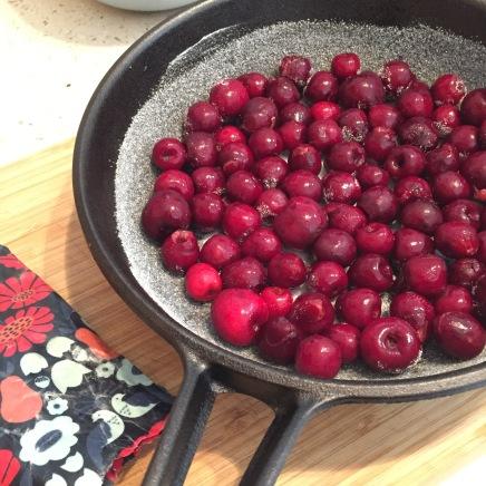 cherry-clafoutis-cast-iron